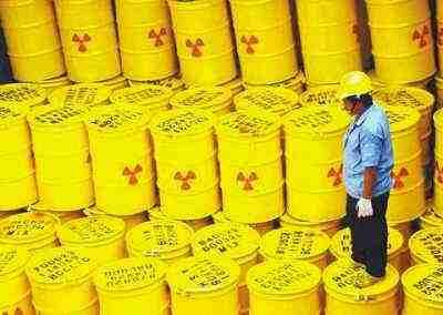 分析国内核电放废管理工作需关注和解决或强化的问题