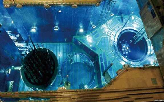 截至2018年12月31日,中国核电机组运行堆年为313.75年