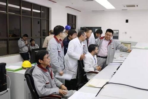 中核集团承担的阿尔及利亚比林和平堆升级改造后实现首次临界