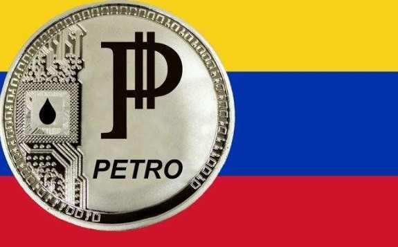 前俄罗斯能源部长Igor Yusufov目前在策划一种石油加密货币
