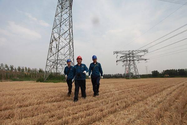 中央一号文件发布:全面提升乡村电气化工程