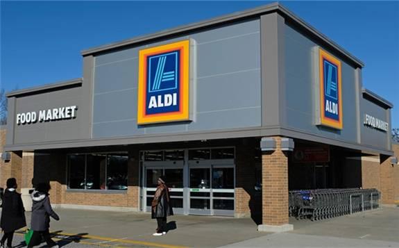 澳大利亚Aldi超市采用屋顶太阳能