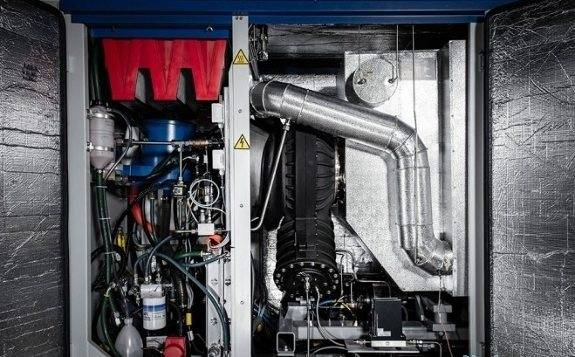 瑞士科学家对氢的研究