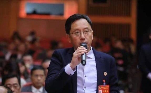 刘峰针对南海氢能产业的发展提建议;南海氢能产业已经走在国内前列
