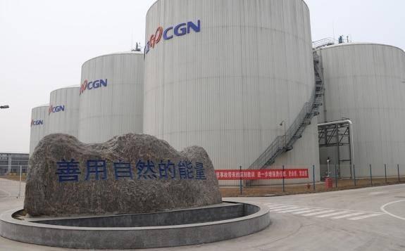 中广核大力推进生物天然气项目,助力京津冀绿色、协同发展
