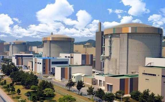 韩国重启月城核电站3号堆
