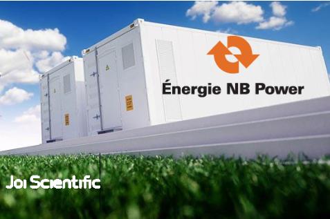 加拿大公司将开发世界上第一个氢能分布式电网