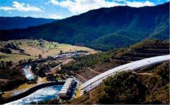 股东批准为澳大利亚提供2-GW Snowy 2.0抽水蓄能项目