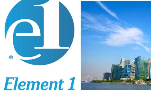 美国壹元素(e1)与德州新动能(DNK)签署S系列氢气发生器技术许可协议
