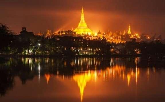 缅甸在改革中吸引全球能源企业的电力项目赞助商