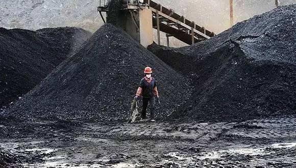 四川荣县:页岩气停采煤矿停产