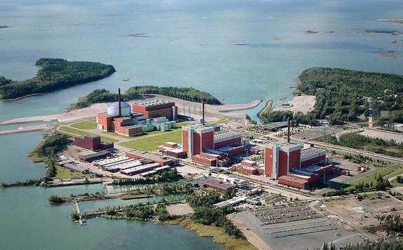 芬兰批准奥尔基洛托核电站3号机组运行,有效期限到2038年