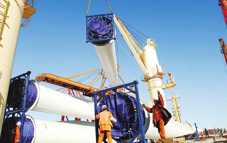 竞争性配置时代 风电非技术成本如何降低?