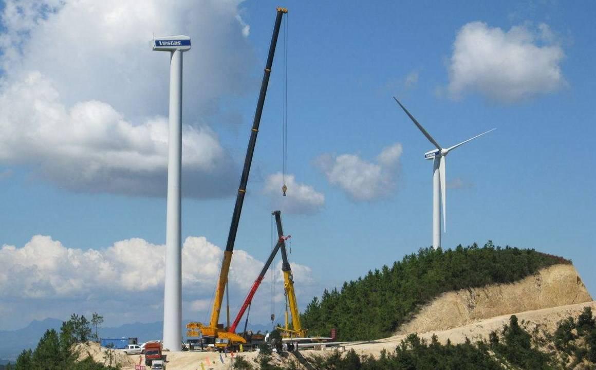 338.19万千瓦!贵州废止56个风电项目