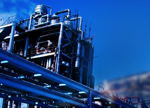 全国首个常温常压下液体储氢材料生产基地中试项目投产