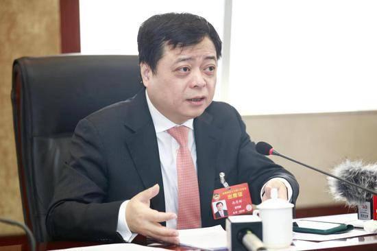 南存辉:光伏行业未来最应关注行业本身技术路径的变化