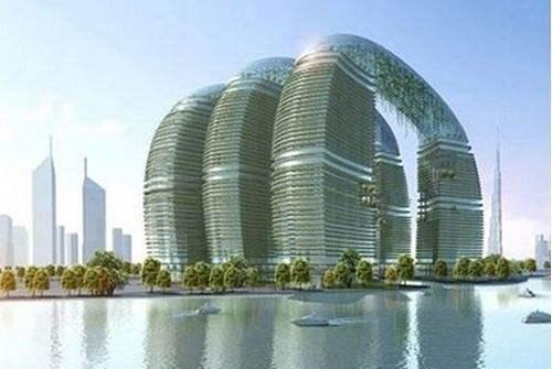 绿色建筑中常用的12大可持续技术