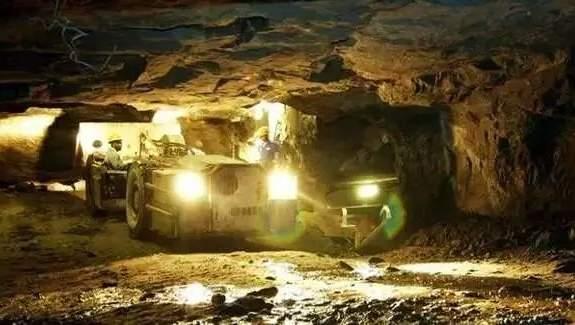 嘉能可(Glencore)表示将限制企业每年的煤炭产量