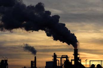 联合国专家:空气污染每年夺去700万人的生命