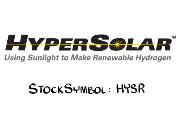 HyperSolar公司实现第一代可再生氢气发生器稳定性突破