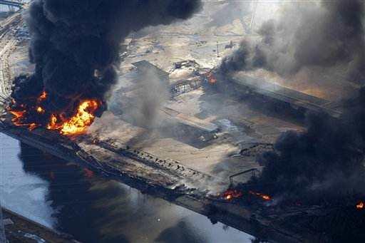 日本政府和东京电力公司福岛就核电站事故,向152名原告赔偿大约4.19亿日元