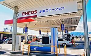 日本加氢站用99MPa钢制蓄能器启动商业化生产