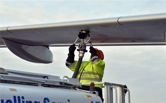 瑞典提出航空燃料温室气体减排目标 引领航空业可持续发展