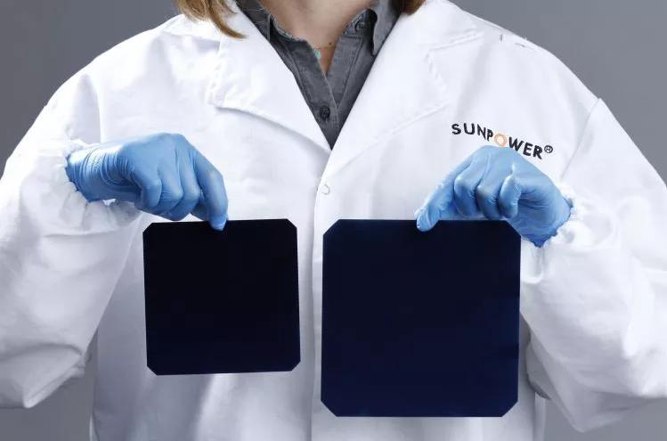 美国SunPower公司推出仅针对美国住宅市场的更高效光伏组件