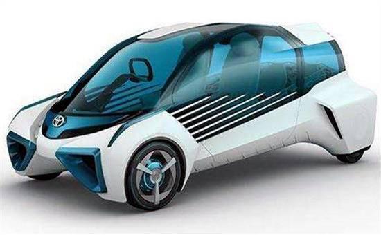 2019两会能源丨陈虹:燃料电池汽车是未来汽车工业可持续发展的重要方向