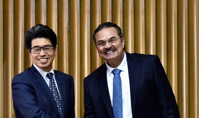 墨西哥石油公司和日本国际合作银行签署谅解备忘录 以促进能源领域新发展