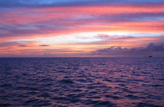 沙特阿拉伯大臣法利赫宣布在红海发现大量天然气储量