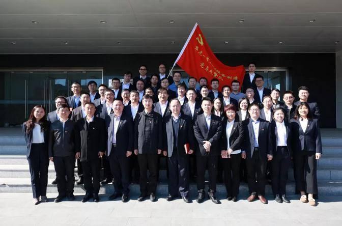 广利核与中广核工程公司联合开展华龙一号DCS设备制造党员攻坚行动