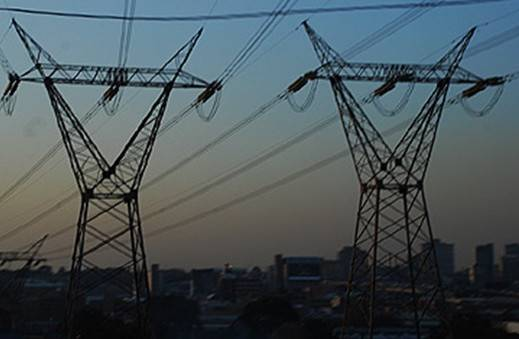 """南非政府""""折中""""批准国家电力公司涨价申请"""