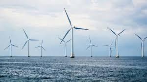 英国计划2030年三成电力源自海上风电