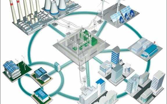 预计2021年,国家电网拟初步建成泛在电力物联网