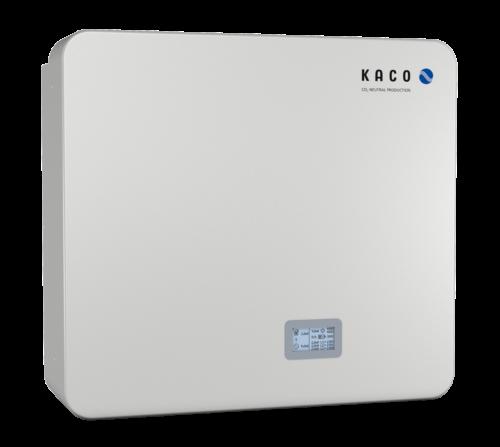 德国KACO新能源发布首款混合逆变器