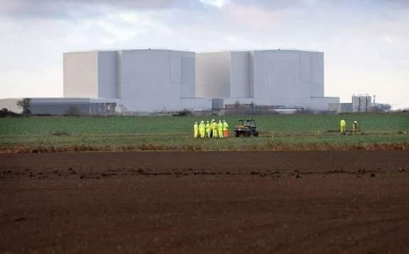 中广核英国公司宣布成立独立顾问委员会,为制定向英国新核电项目和可再生能源行业投资时,提供意见