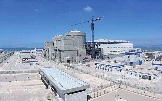 原子能院辐射安全研究所中标福清核电屏蔽材料采购项目 打破该领域美国企业垄断