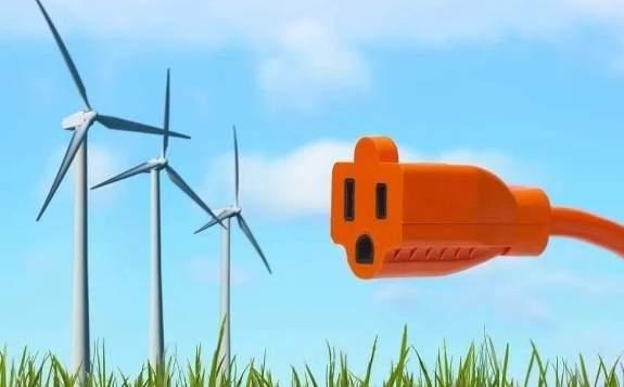 """2019年三北""""红三省""""中的吉林实现解禁,风电行业景气持续"""