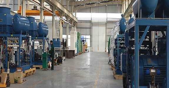 看传统电力装备行业两大龙头哈电与东方电气,如何实现进一步高质量发展