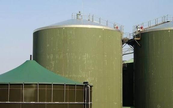 沼气发电行业分析