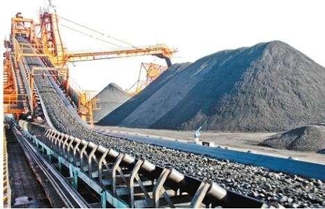 上周(3月4日至10日)全国煤炭价格上涨0.1%