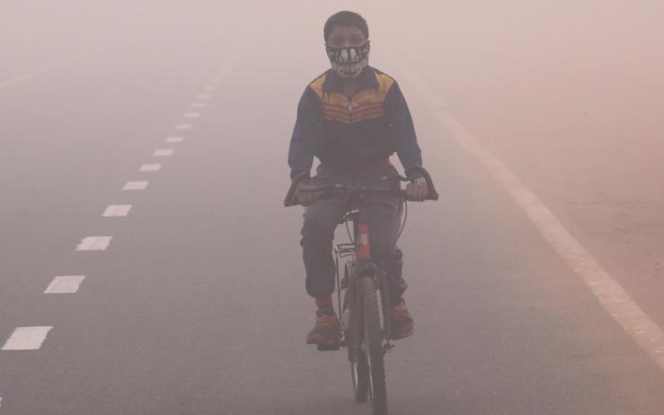 碳捕获和煤气化等清洁煤技术可以改变印度污染现状