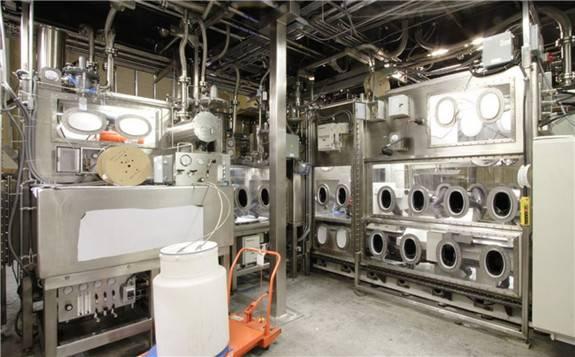 首个核资源与环境领域国家重点实验室诞生记