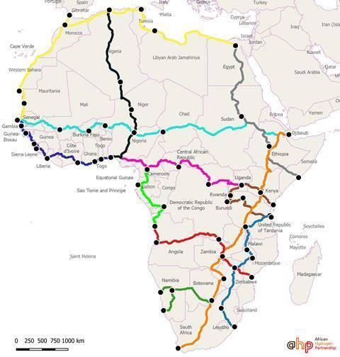 非洲氢能合作组织(AHP)成立 发展清洁能源产业链