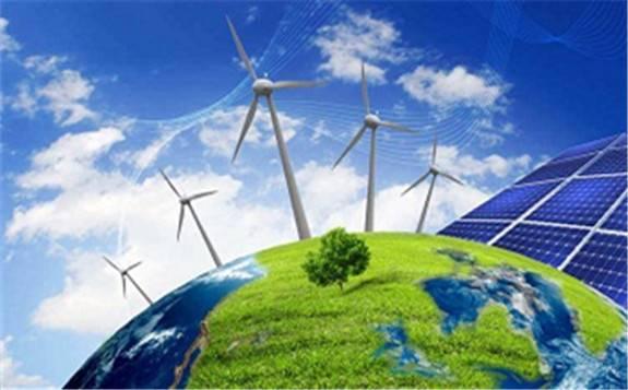 同为新能源 风电与光伏是否存在竞争关系?