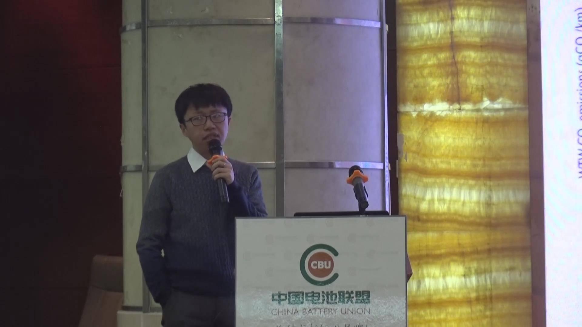 刘坚:中国氢能发展现状、问题与前景展望