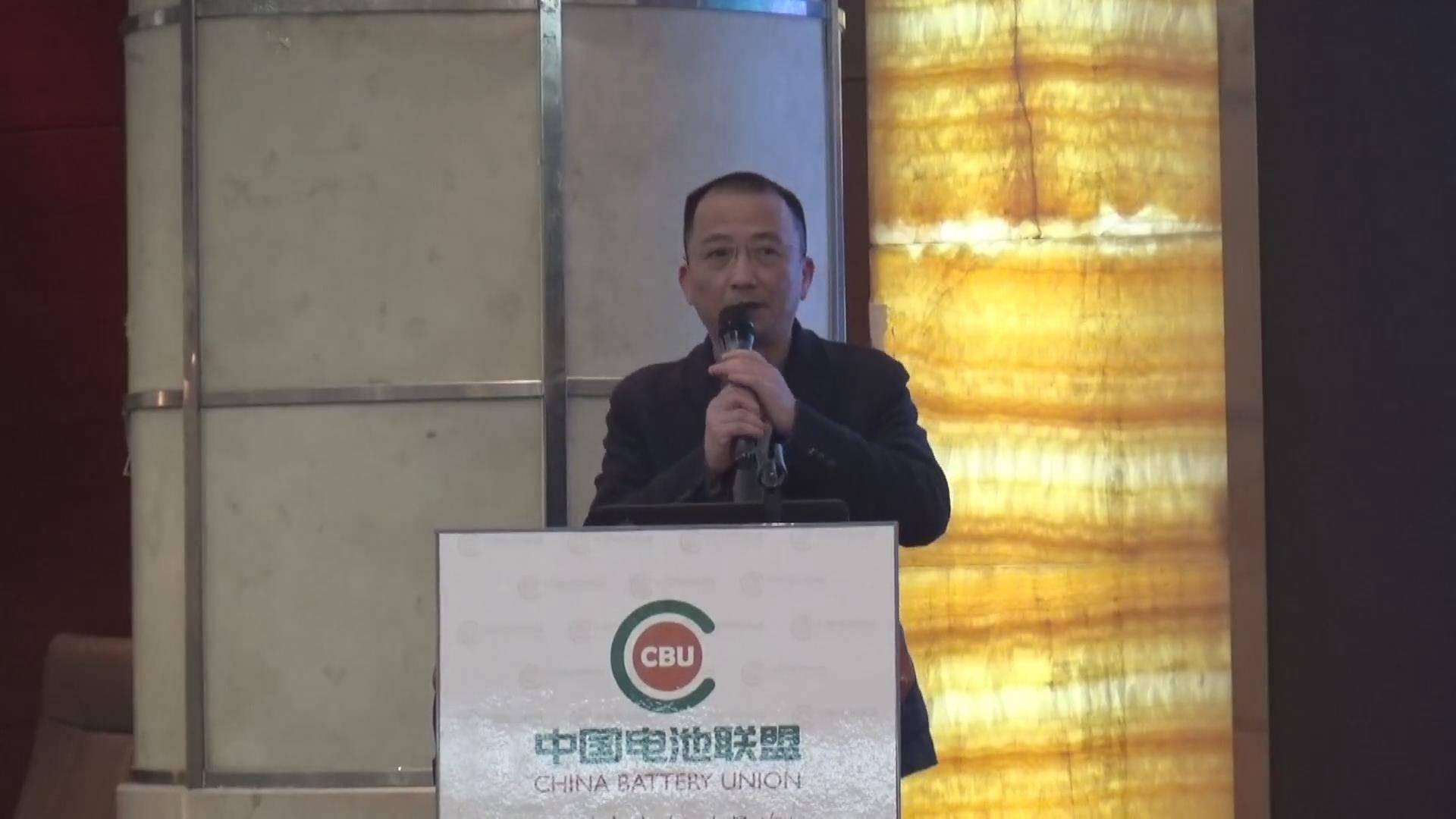 王煜武:林德气体对氢能发展的几点看法