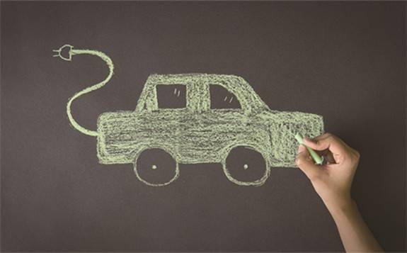 """氢燃料电池与锂电池PK!谁将是新能源汽车届未来""""霸主""""?"""