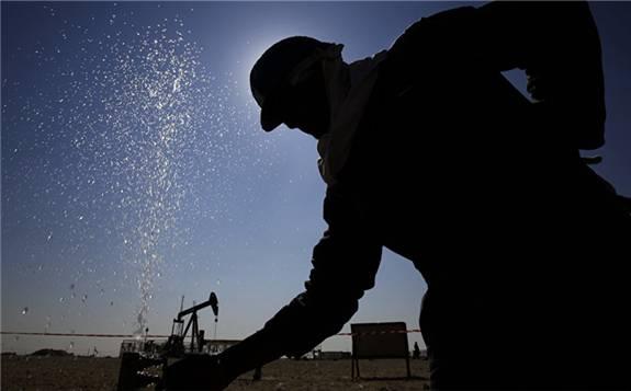 美国5月欲使伊朗原油出口减少20%